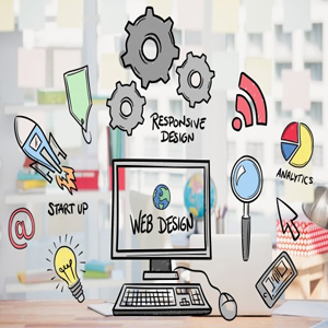 Winway Digital Solution Web Development